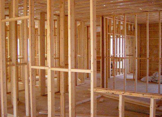 structure maison